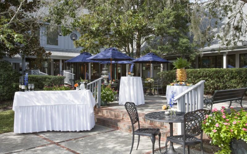 Catering Litchfield Resort