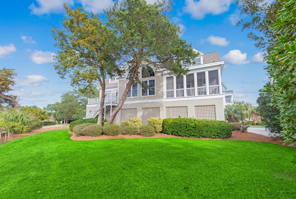 Charlestowne Grant 476 South Carolina