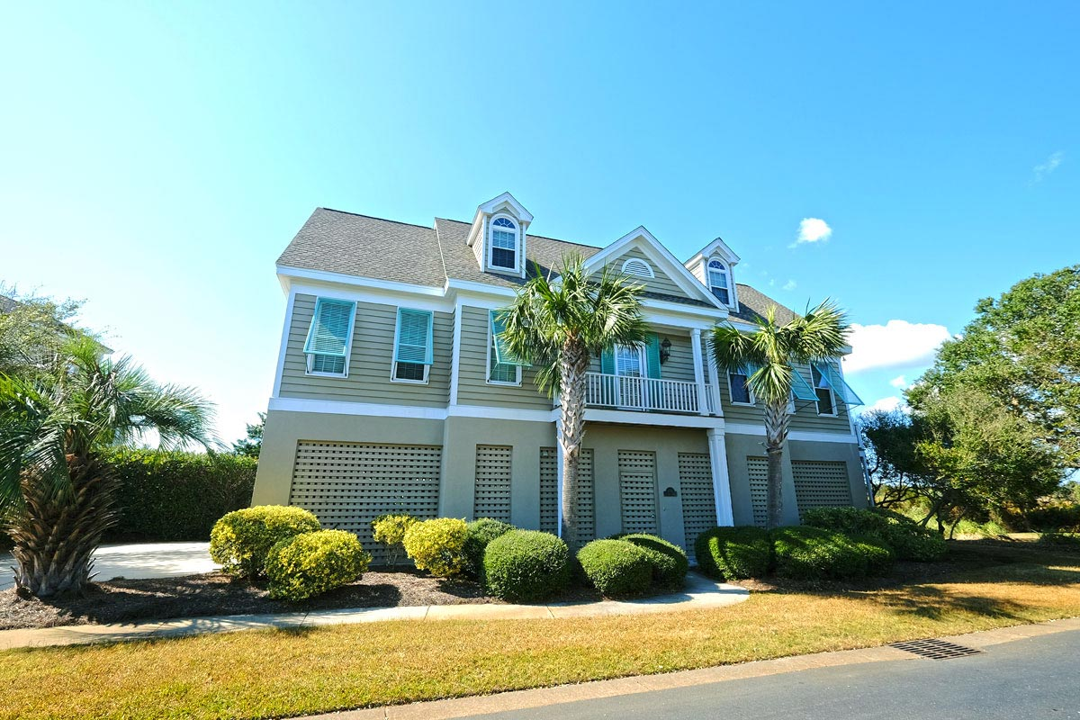 476 Litchfield Beach