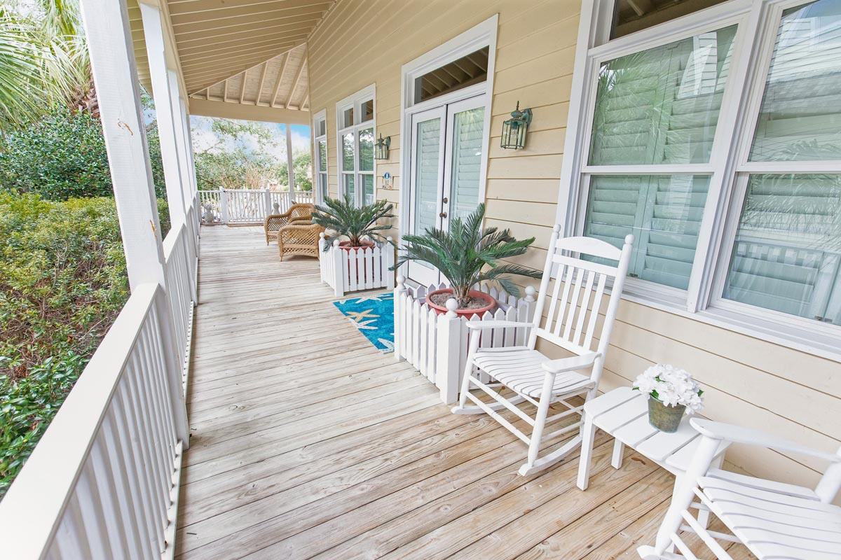 Compass Point 82 Vacation Rentals