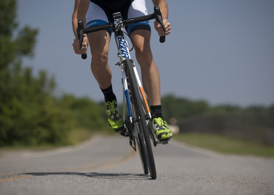 Bike your heart out at Pawleys Island