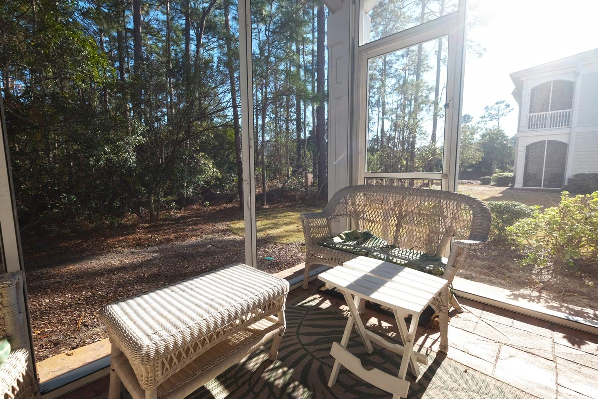 Fairway - 4 Bedroom Villa Vacation Rentals