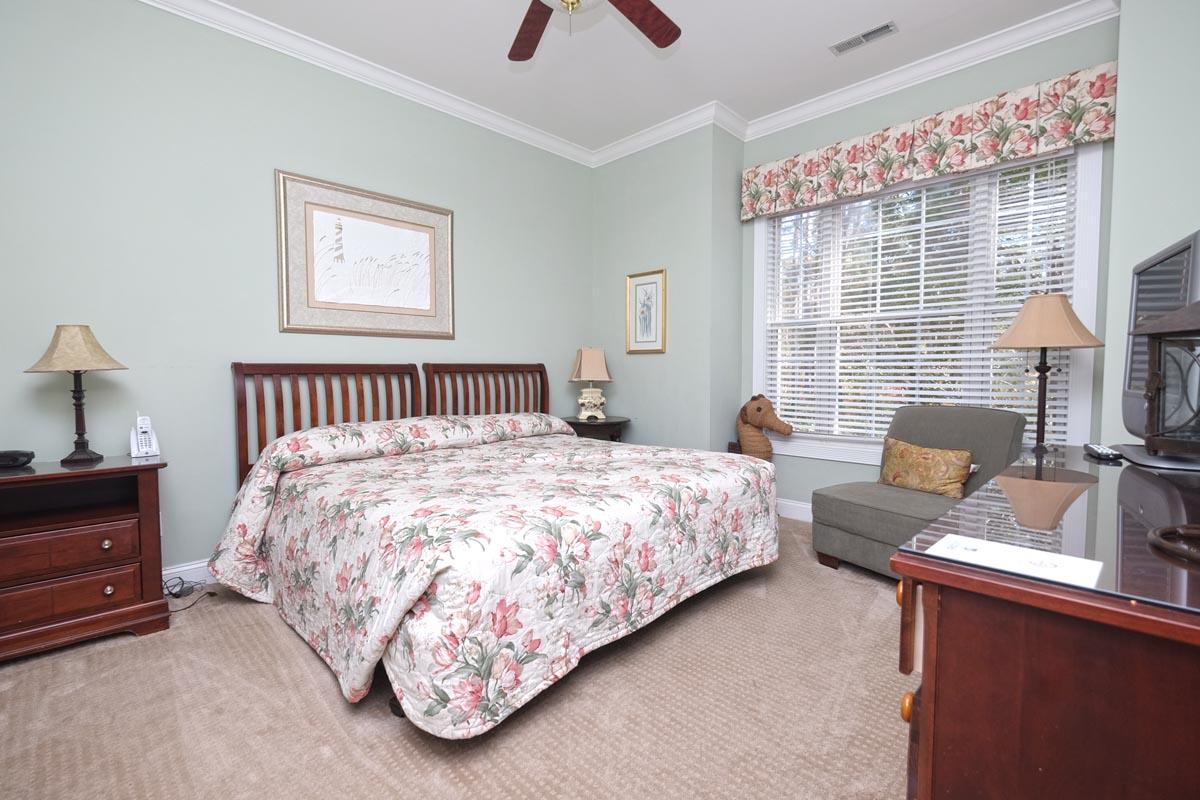 Fairway - 4 Bedroom Villa Ocean Getaway