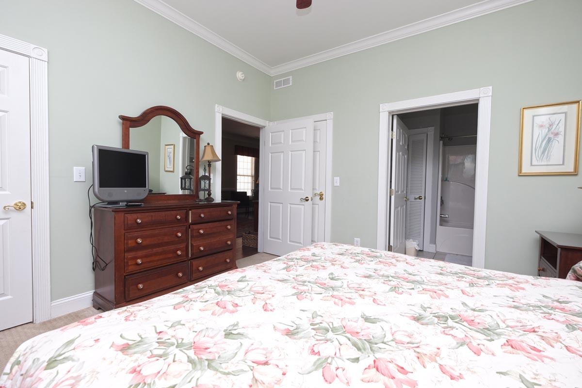 Fairway - 4 Bedroom Villa Grand Strand Retreat