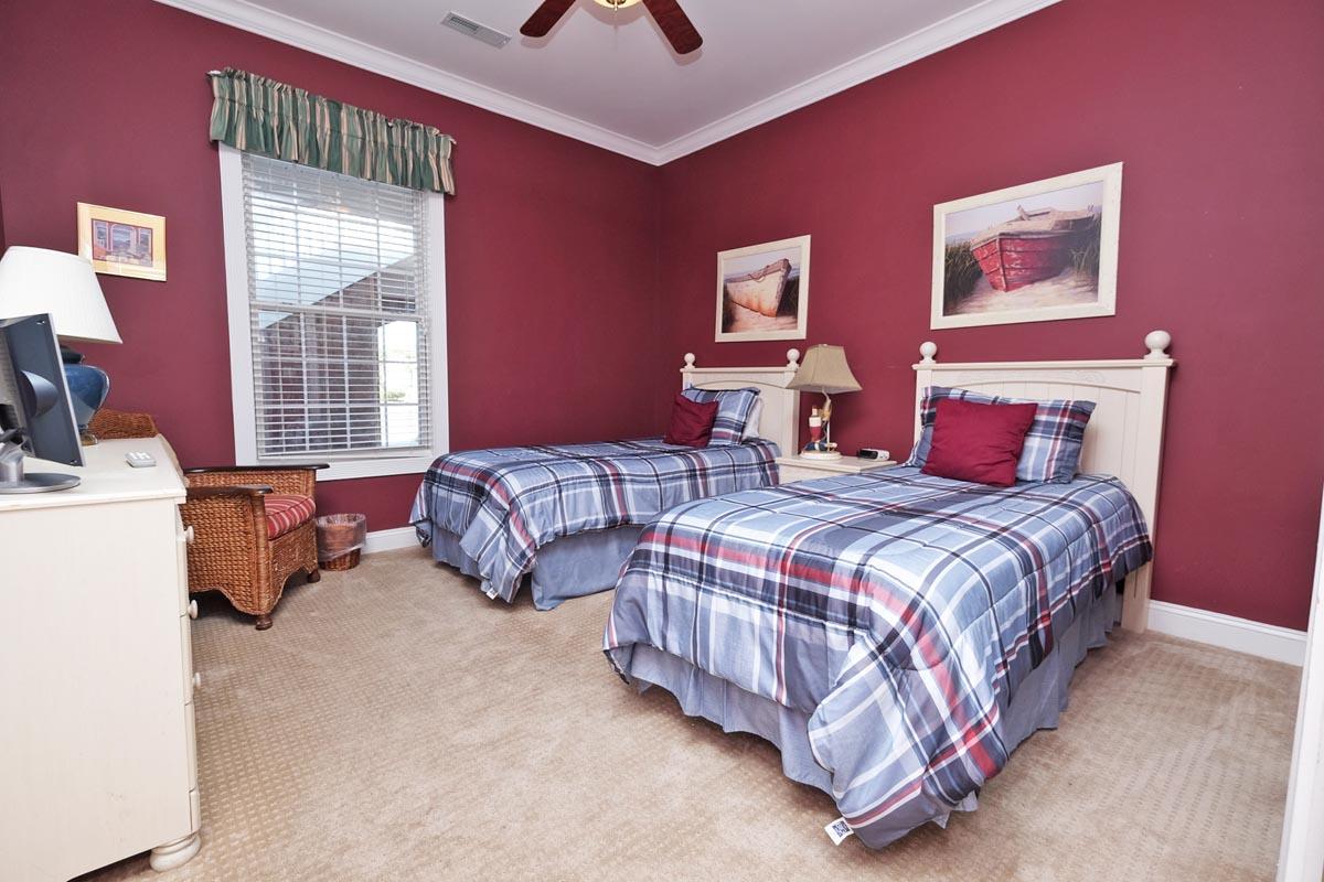 Fairway - 4 Bedroom Villa Golf Packages