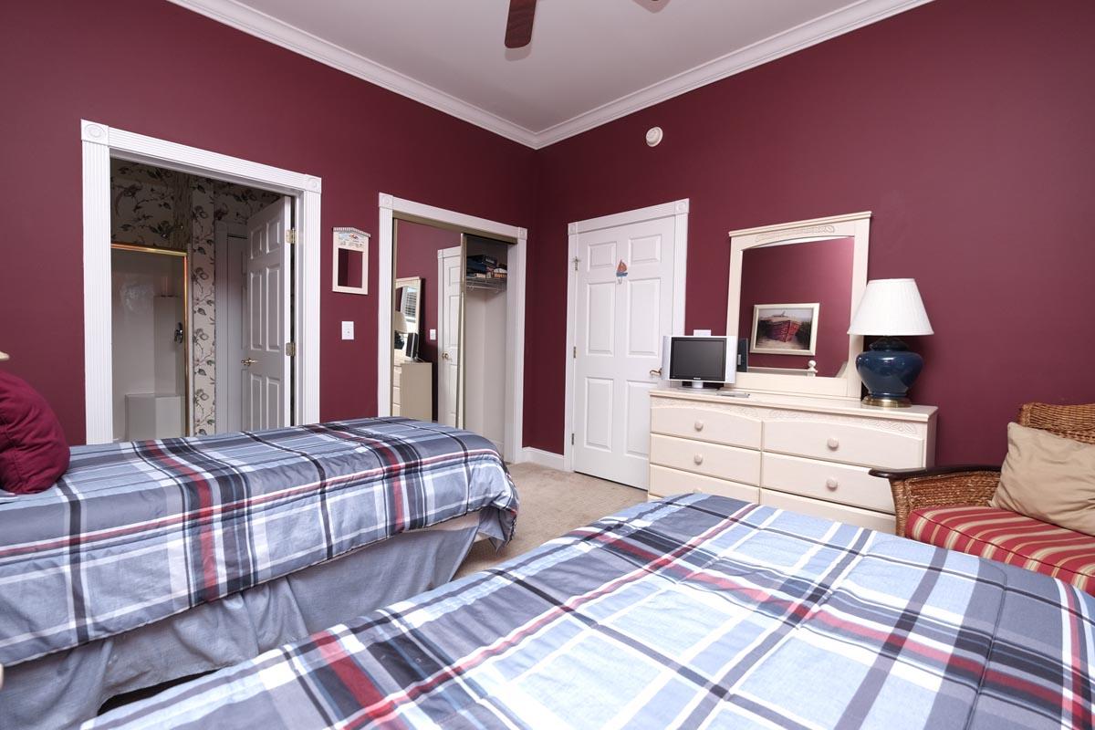 Fairway - 4 Bedroom Villa Golf Group