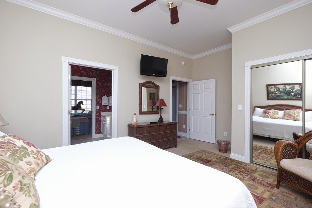 Fairway - 4 Bedroom Villa Myrtle Beach,SC