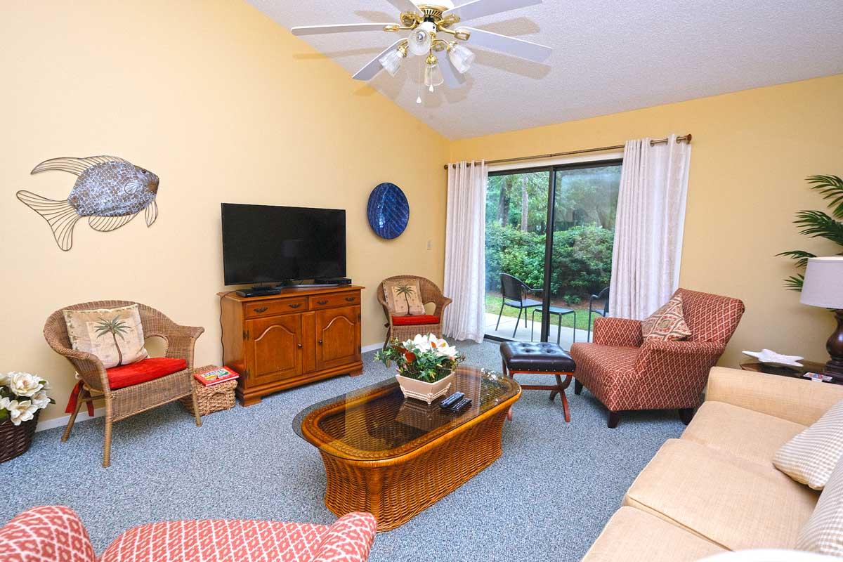 Fairway 2 Bedroom Villa Hotel & Resort