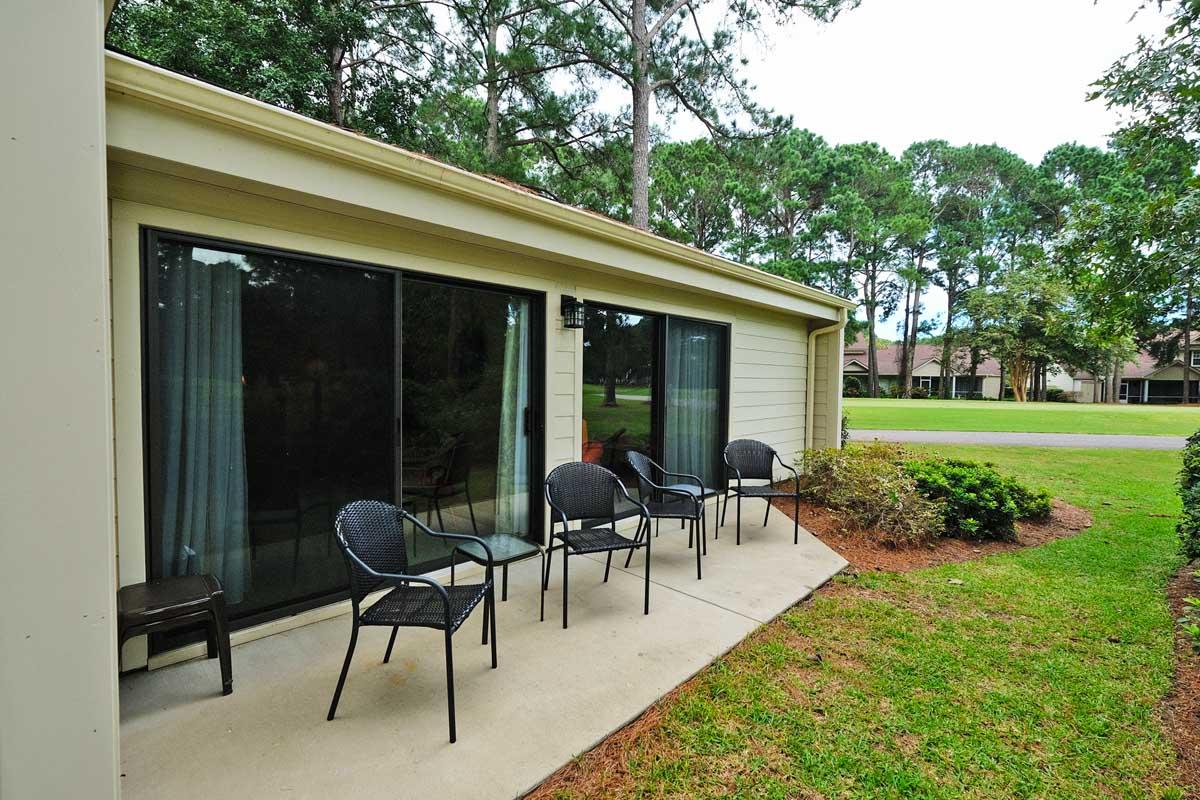 Fairway - 2 Bedroom Villa Vacation Rentals