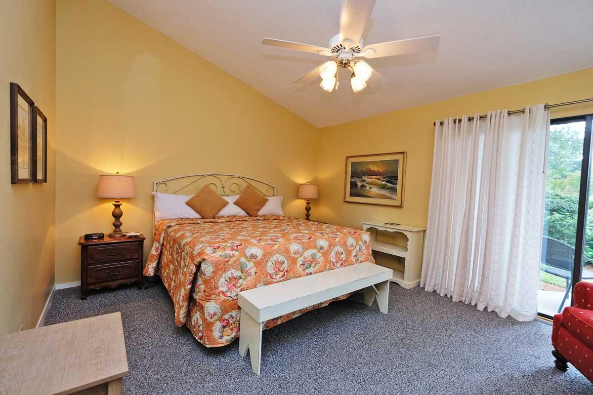 Fairway - 2 Bedroom Villa Golf Vacation
