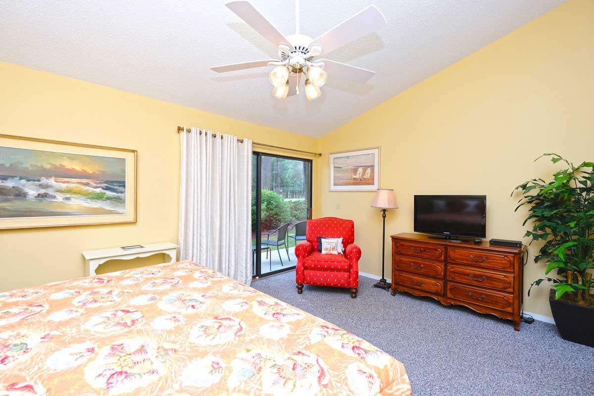 Fairway - 2 Bedroom Villa Golf Packages