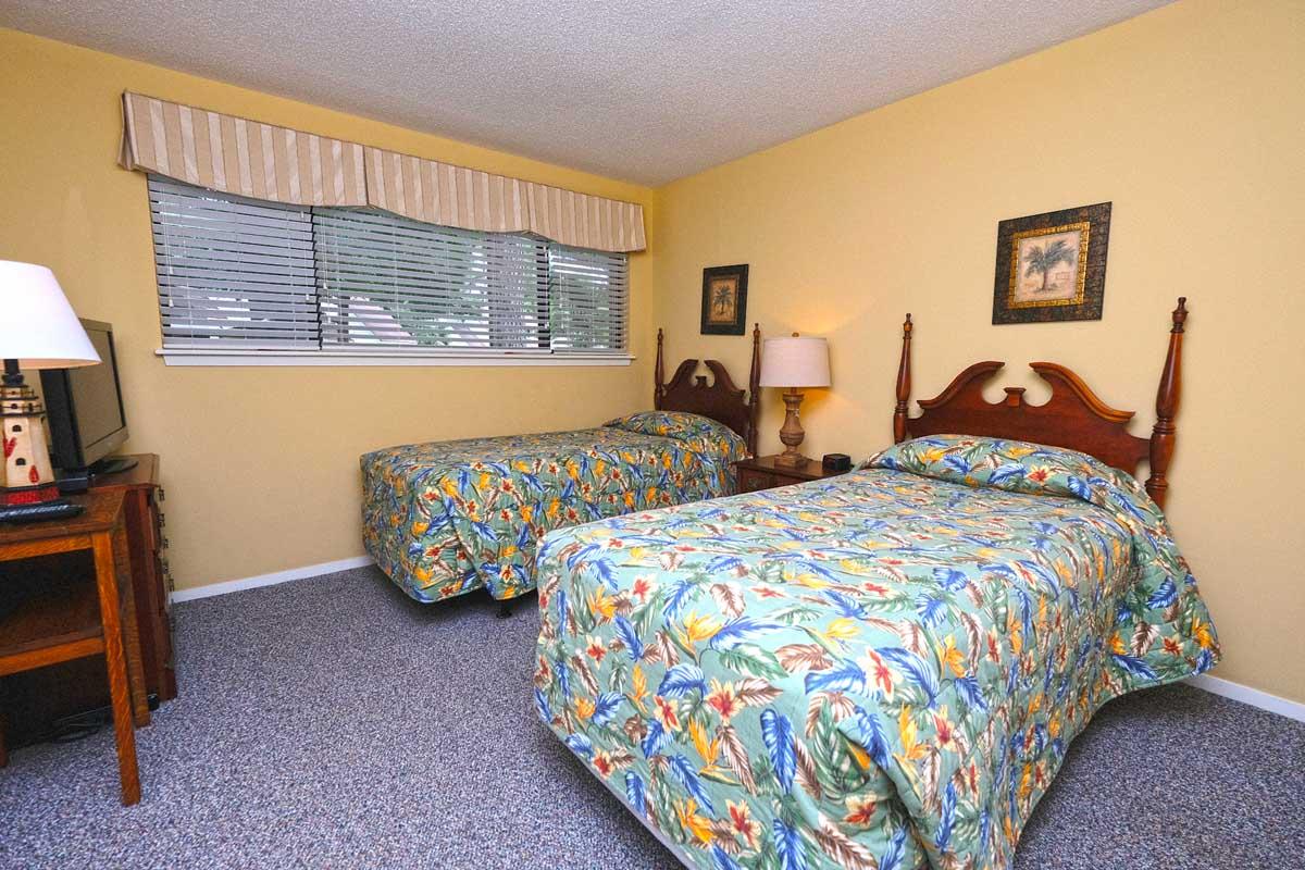 Fairway - 2 Bedroom Villa Golf Group