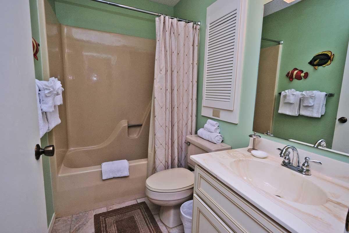 Fairway - 2 Bedroom Villa Myrtle Beach,SC