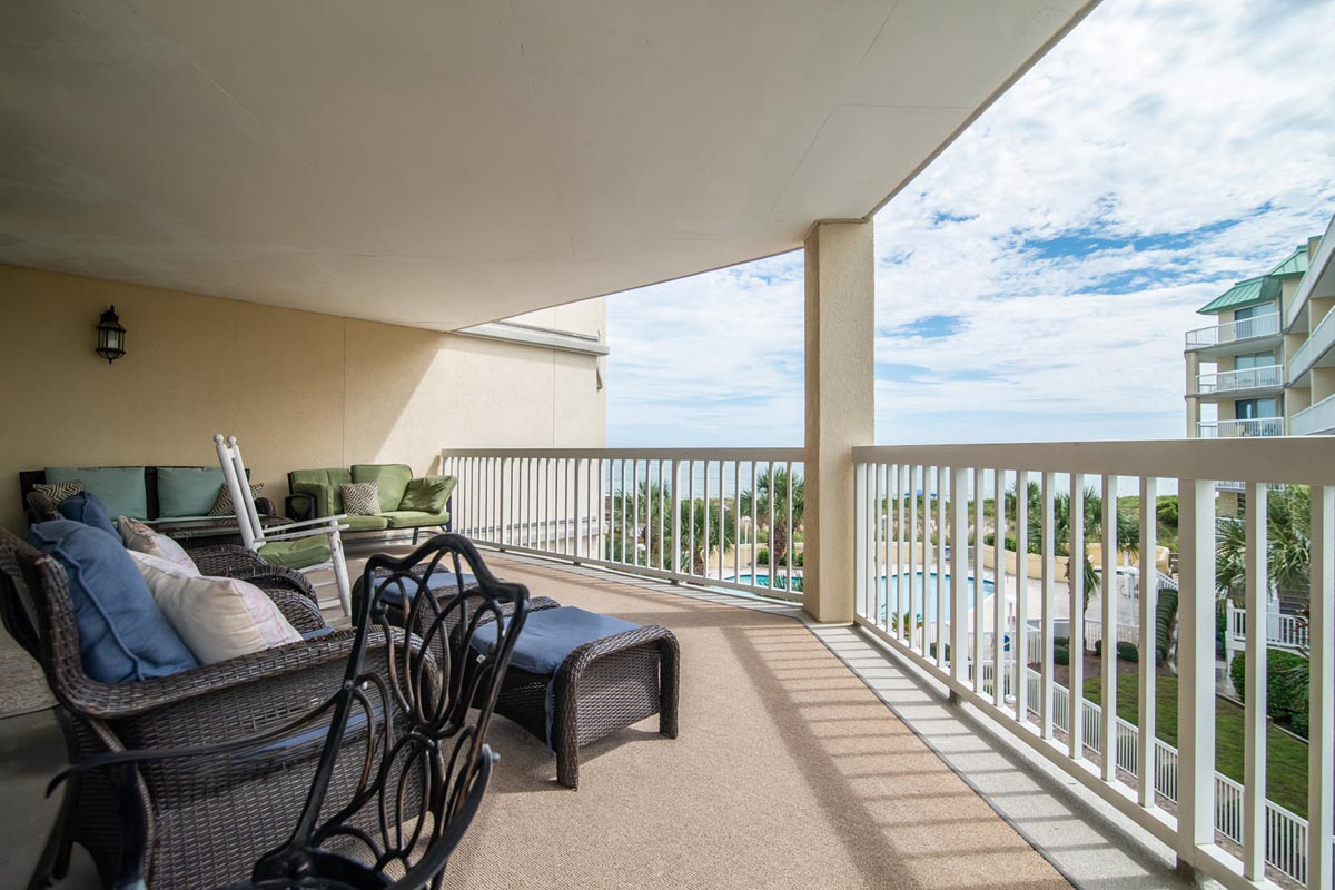 Fordham 209 Vacation Rentals