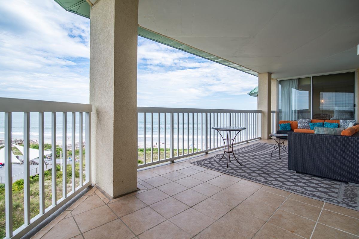 Fordham 503 Vacation Rentals