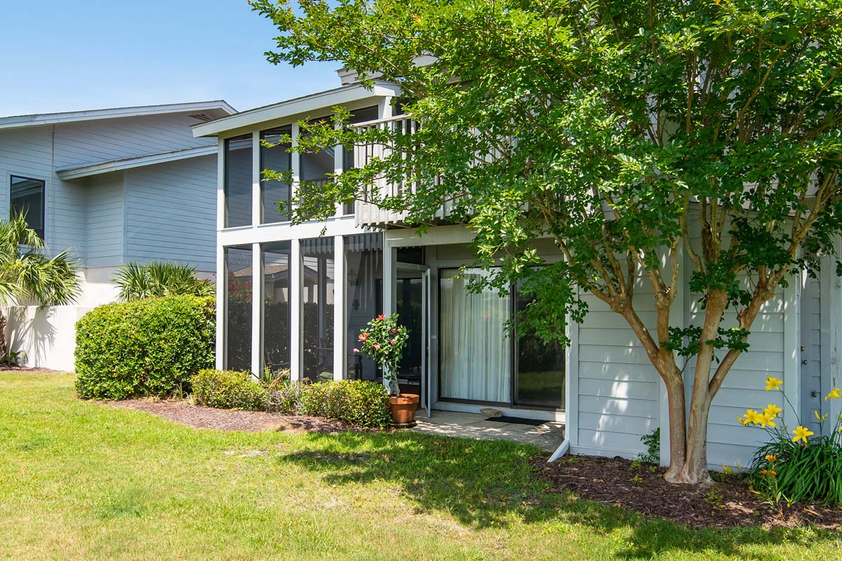 Inlet Point South 10D Vacation Rentals