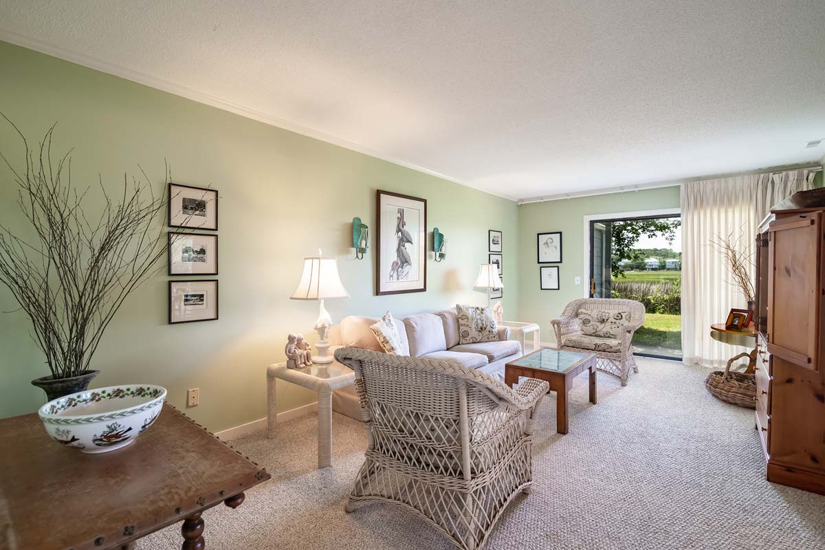 Inlet Point South 10D Condo Rentals