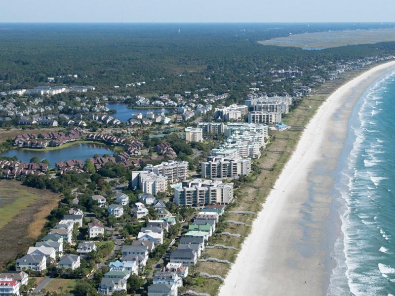Litchfield Beach Vacation Rentals
