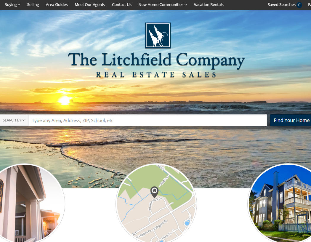 The Litchfield Company Real Estate
