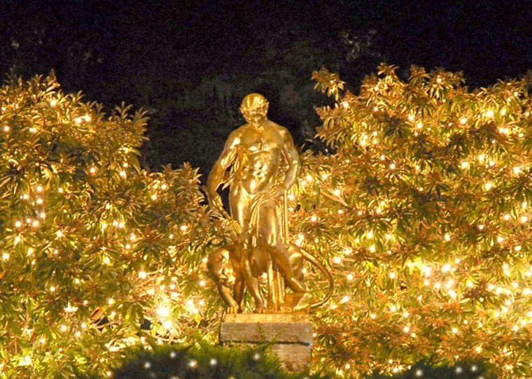 Brookgreen Gardens The Lachicotte Company Vacation Rentals