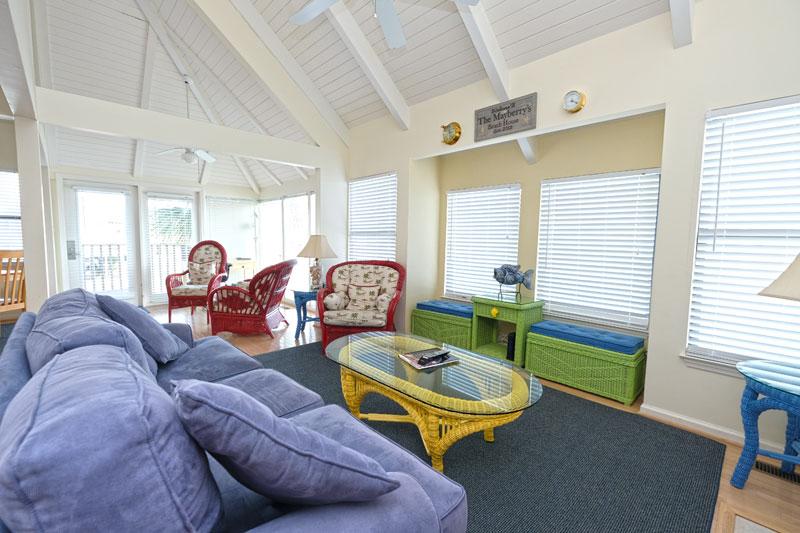 Oyster Catcher - 27 Vacation Rentals