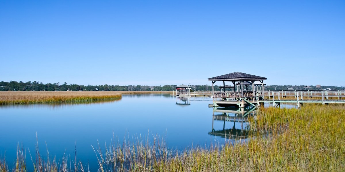 Five Must-Do Activities in Pawleys Island