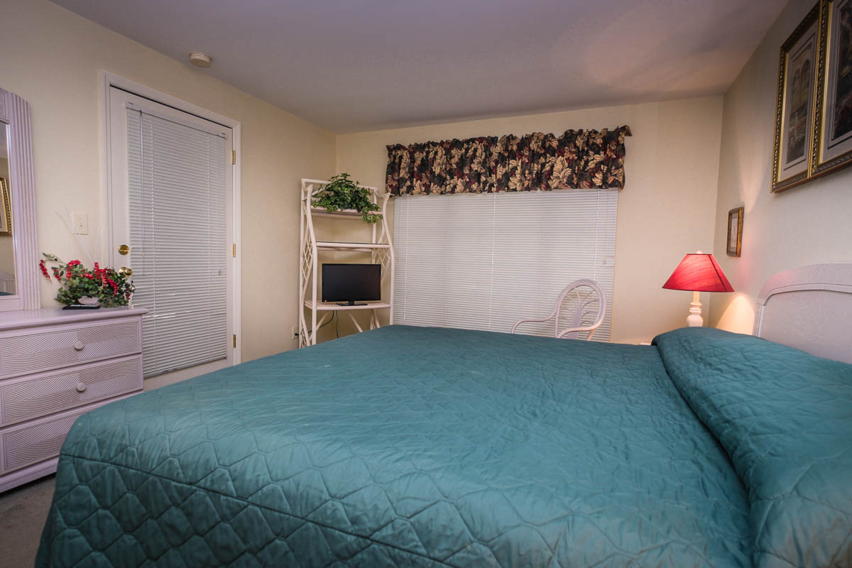 Pawleys Plantation - 1 Bedroom King Suite | Litchfield Vacations