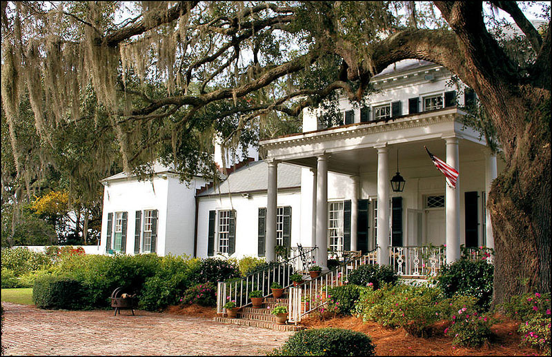 Take a Journey Back in Time With Prince George Plantation Tours