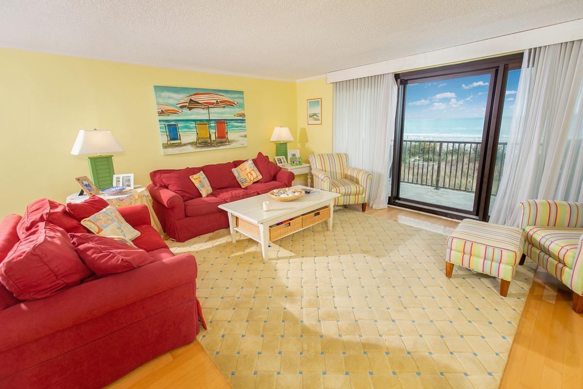Sandpiper - B - 1D Hotel & Resort