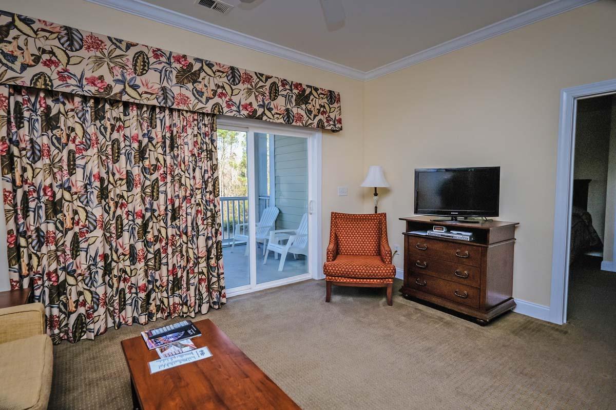 Seaside Inn 1 Bedroom Suite Family Vacations