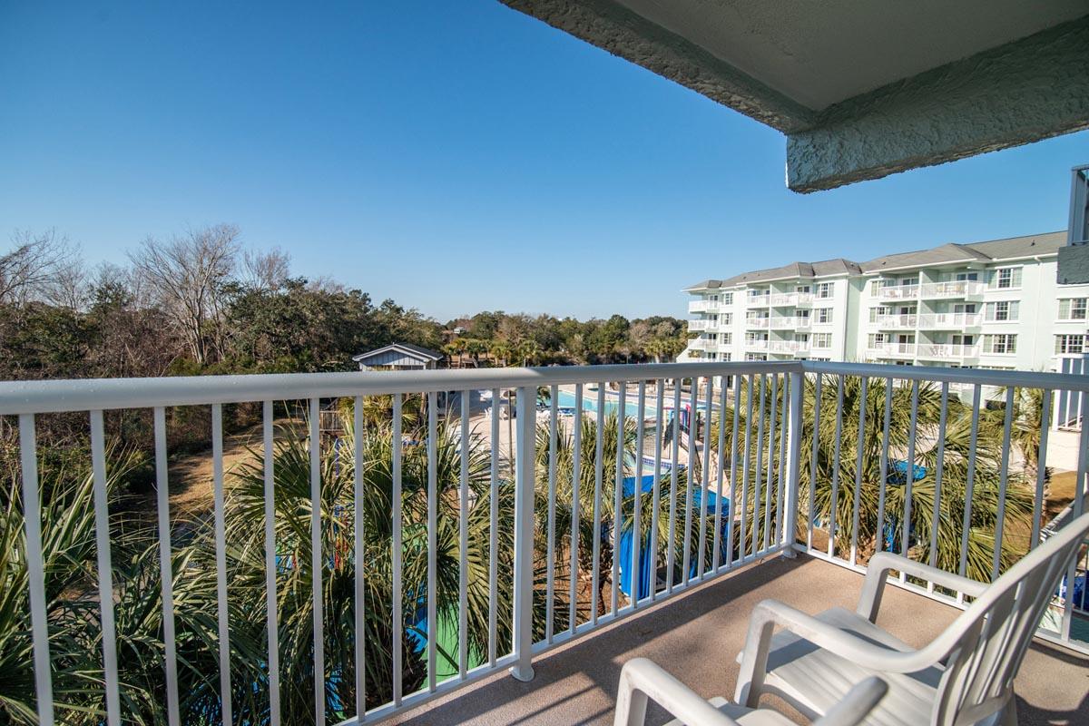 Summerhouse 1 Bedroom Suite Hotel & Resort