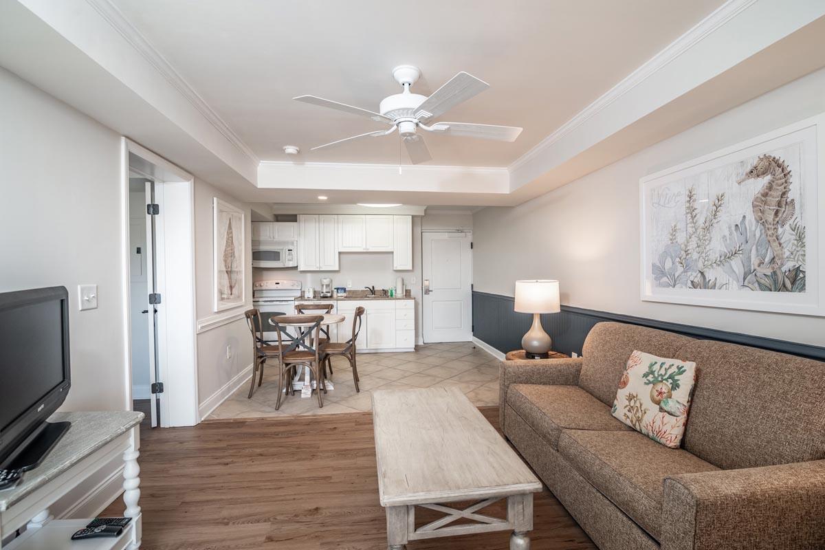 Summerhouse 1 Bedroom Suite Vacation Rentals