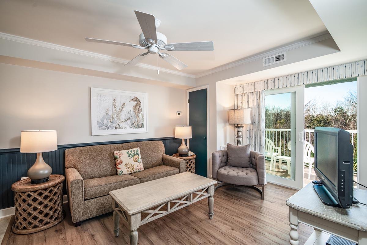 Summerhouse 1 Bedroom Suite South Carolina
