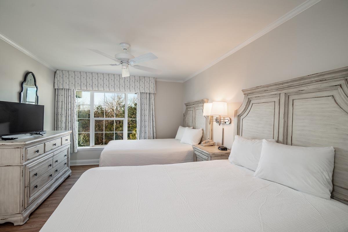 Summerhouse 1 Bedroom Suite Golf Vacation