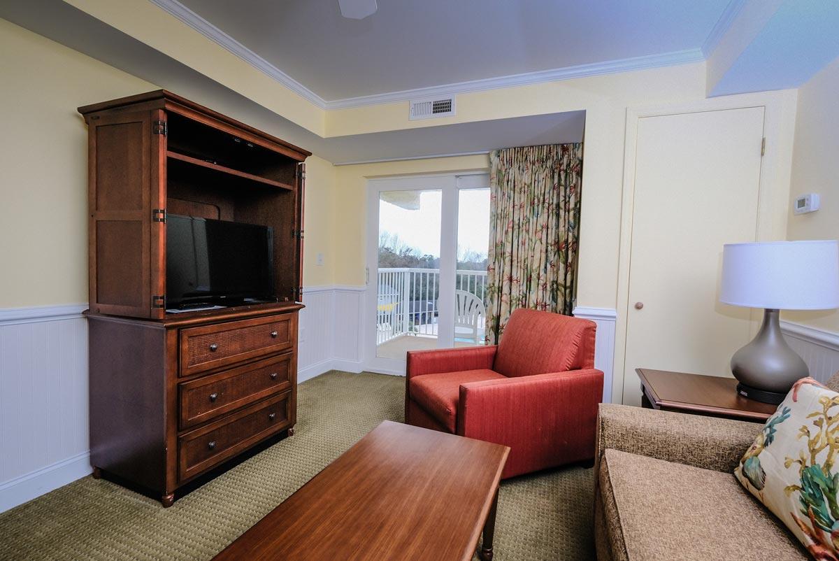Summerhouse - 1 Bedroom Suite   Litchfield Vacations