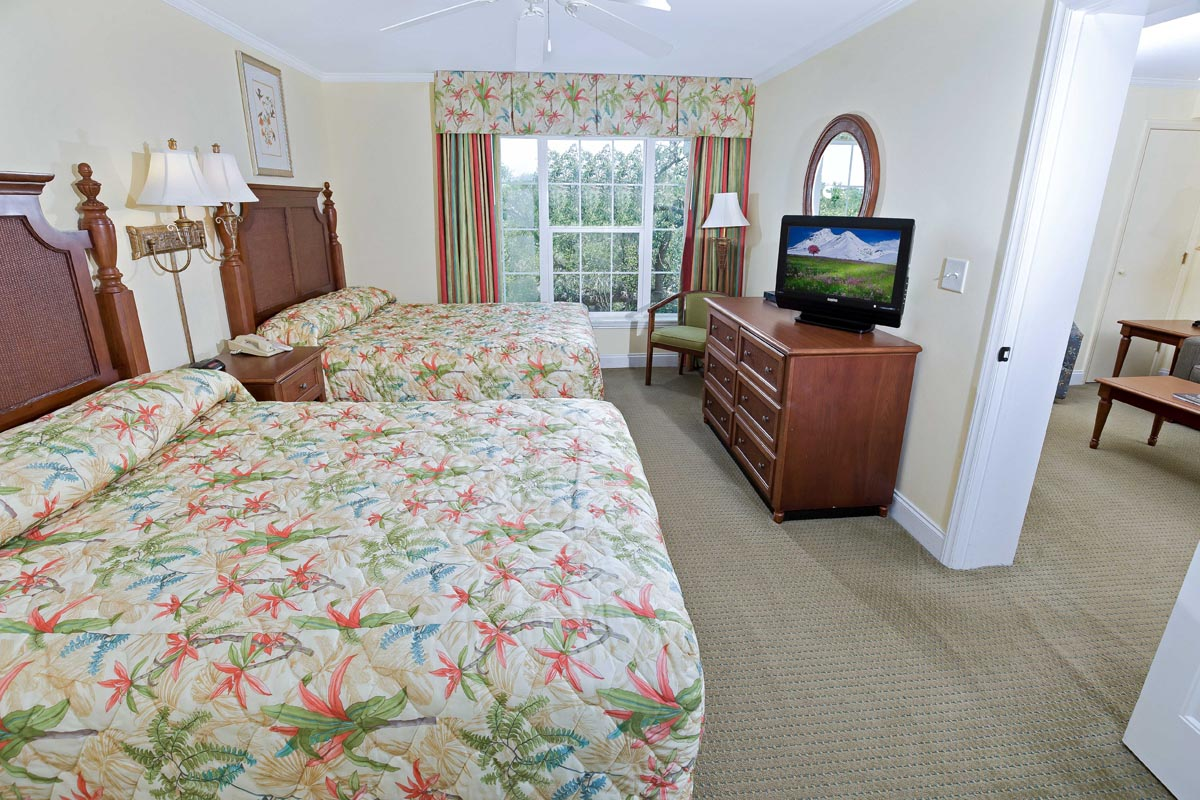 Summerhouse 1 Bedroom Suite Hotel & Resort