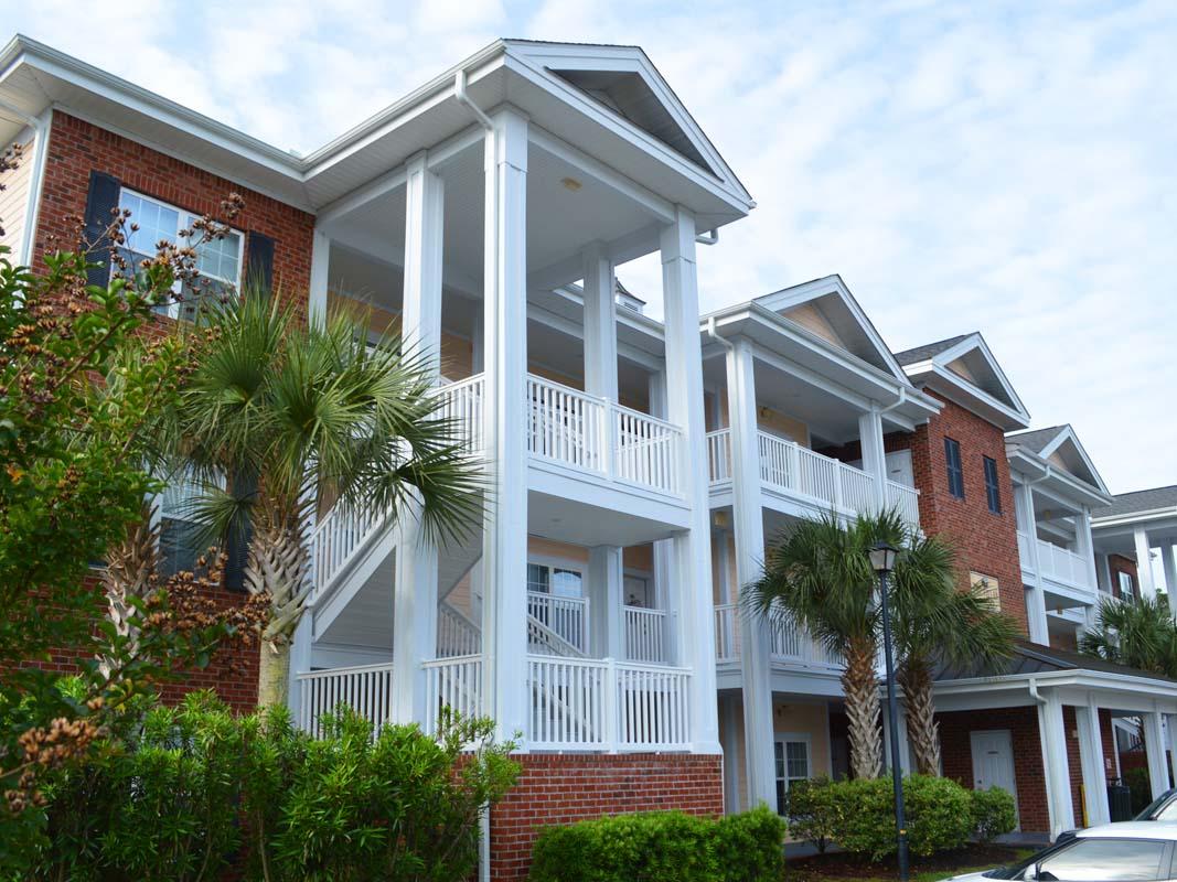 Tupelo Bay Golf Villas Hotel & Resort