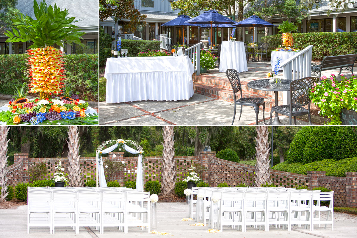 Litchfield Beach Wedding Venue