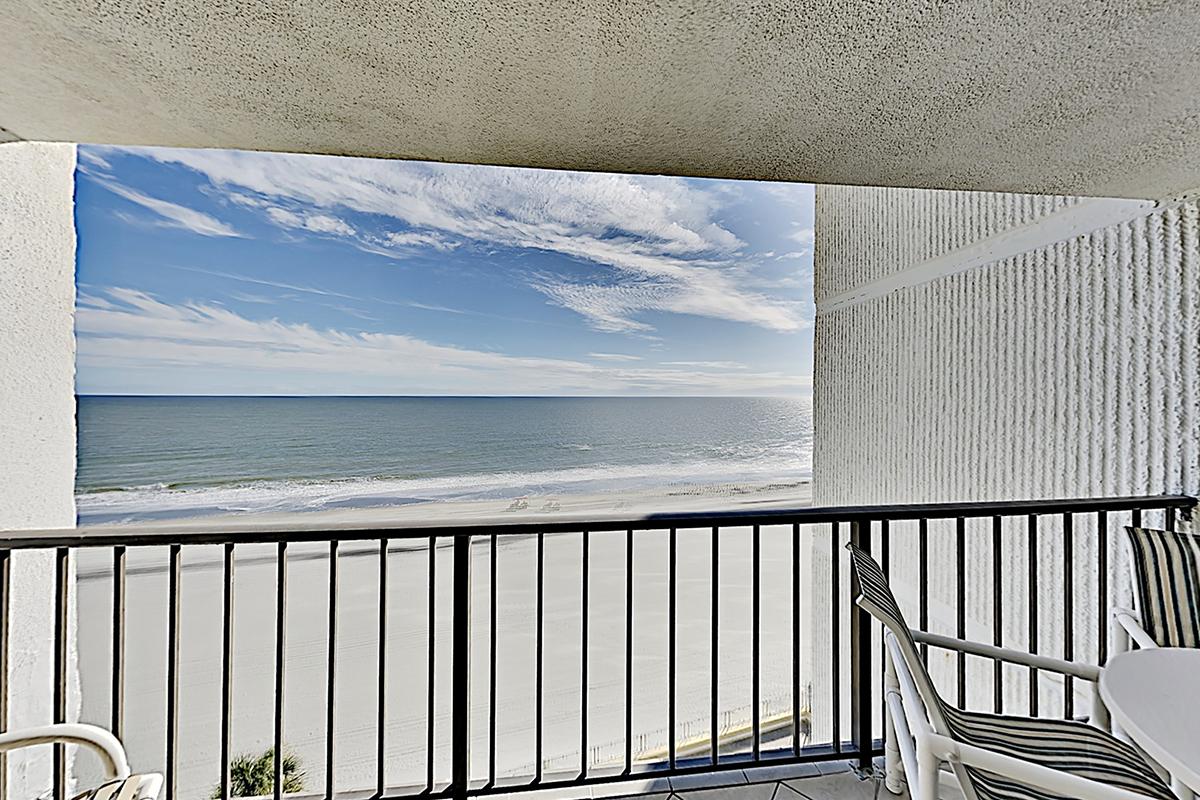 Brigadune 8E Myrtle Beach,SC