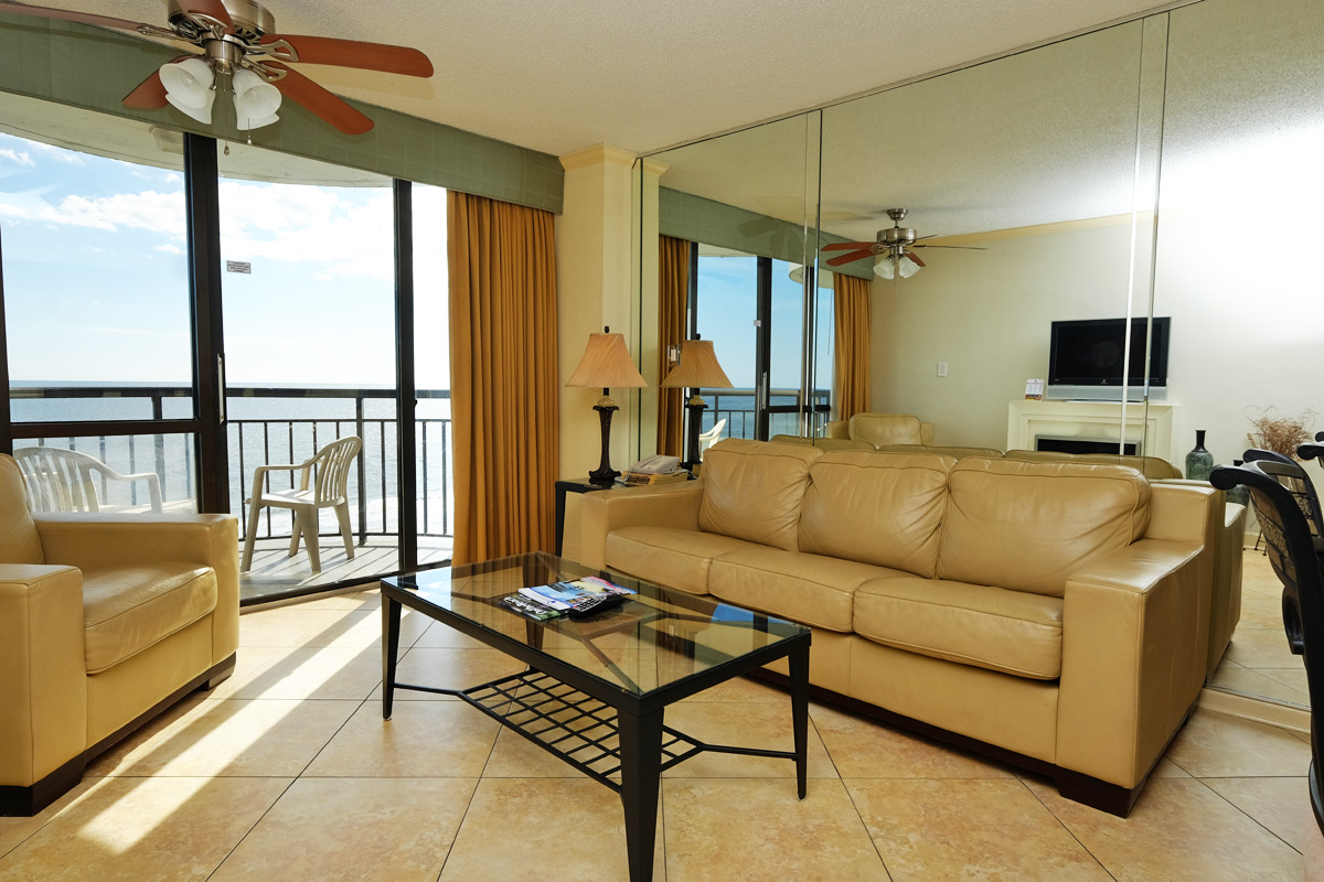 Ocean Front King Suite