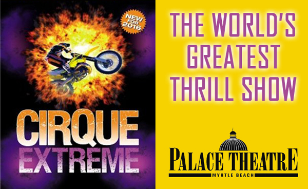 Prepare to be Starstruck at the Palace Theatre