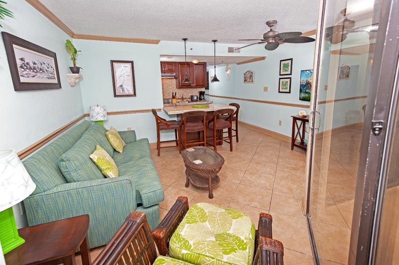 Meridian Plaza 1008 Vacation Rentals