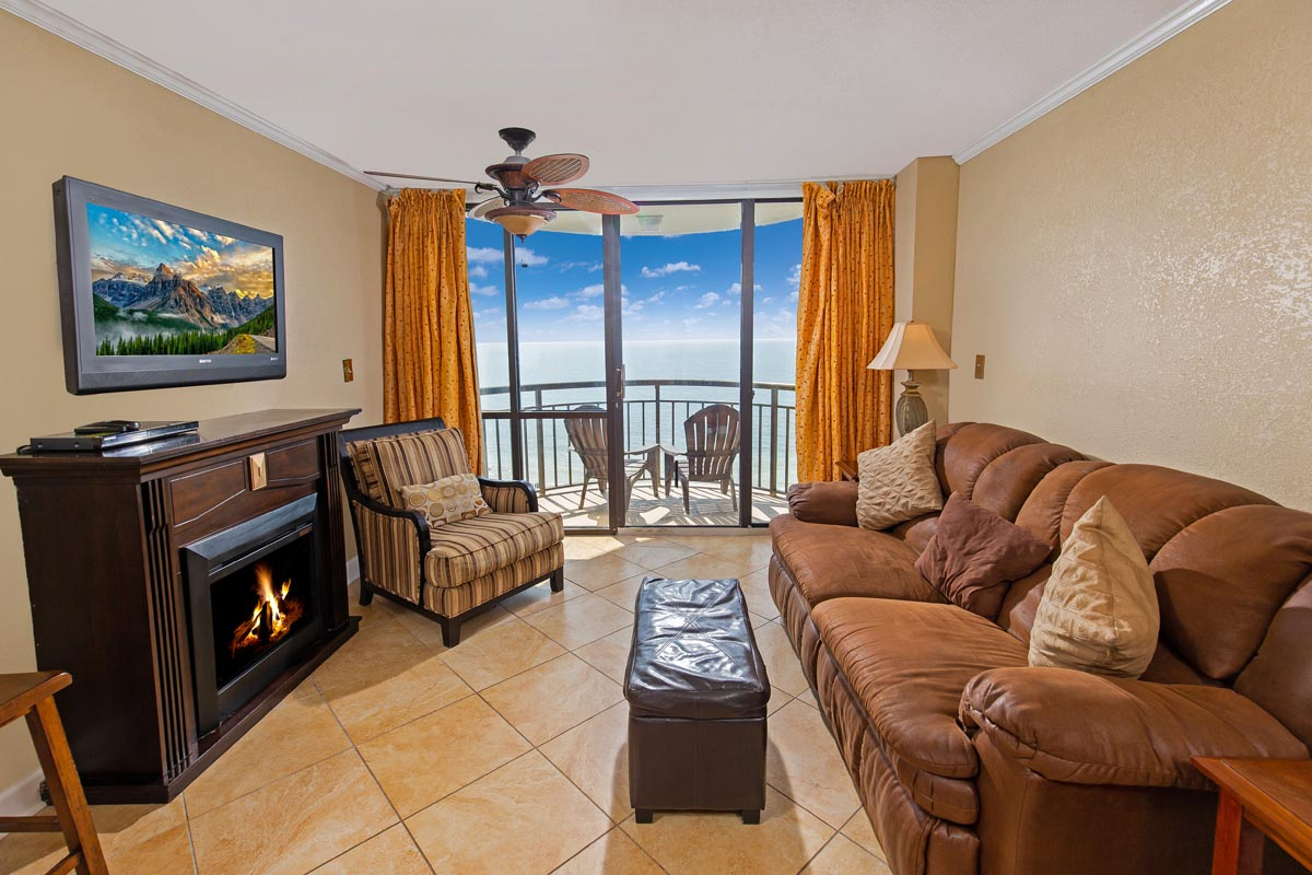 Meridian Plaza 1203 Hotel & Resort