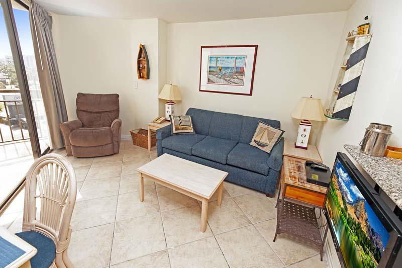 Meridian Plaza 406 Vacation Rentals
