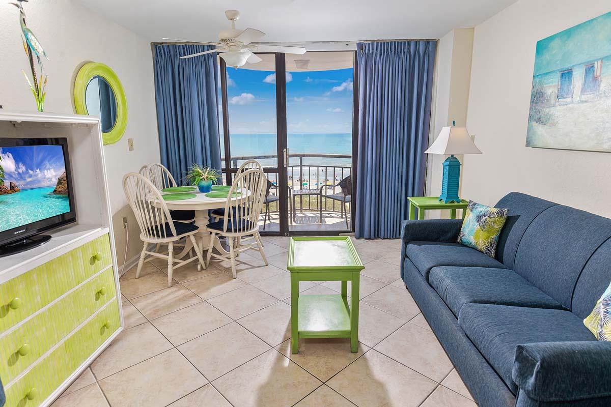 Meridian Plaza 503 Hotel & Resort