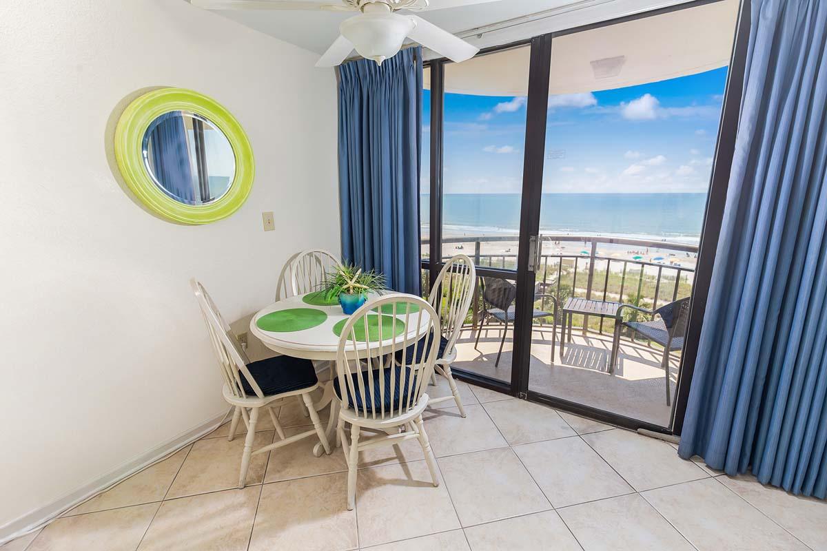 Meridian Plaza 503 Vacation Rentals