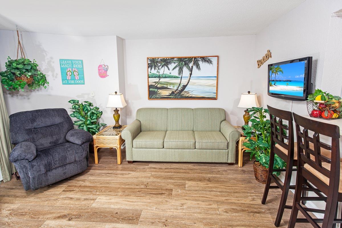 Meridian Plaza 507 Vacation Rentals