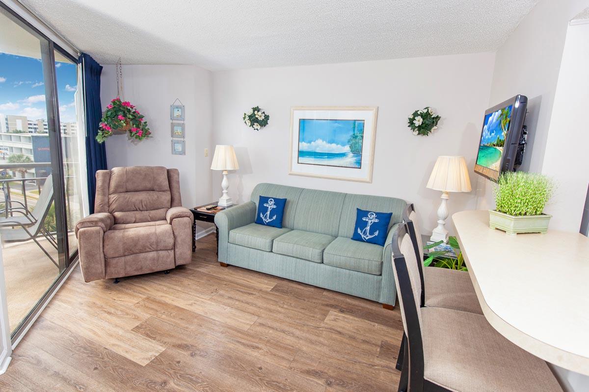 Meridian Plaza 508 Vacation Rentals