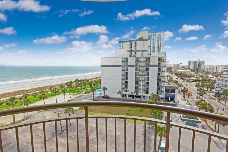 Meridian Plaza 707 Hotel & Resort