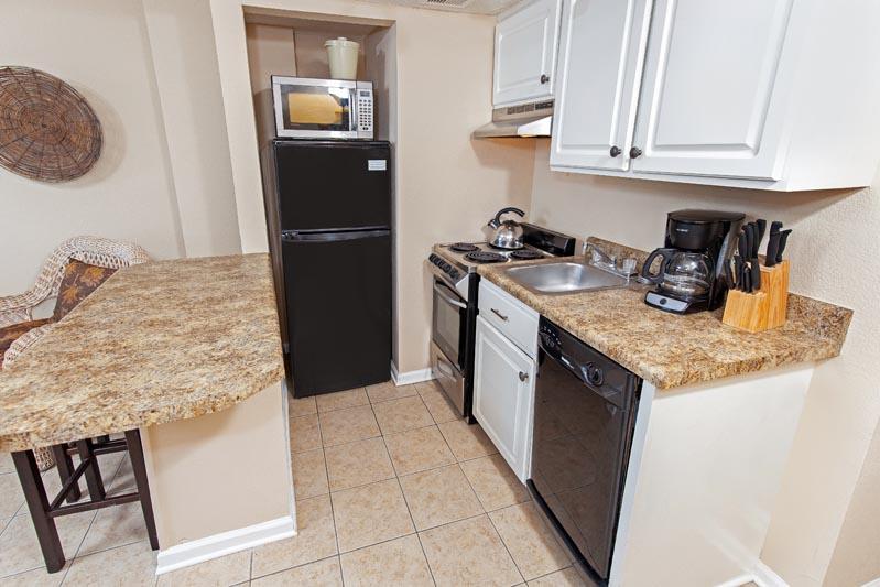 Meridian Plaza 901 Condo Rentals